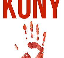 Kony Poster - Kony 2012 - Joseph Kony by KonyTshirts