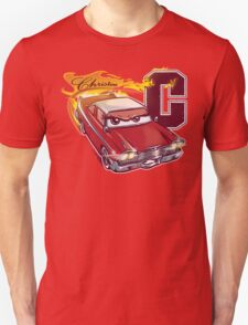 Fury and Fire T-Shirt