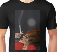 The Painted Lady Unisex T-Shirt