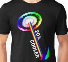 Sonic Rainboom 20% Cooler Unisex T-Shirt