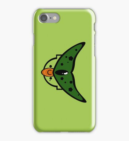 By your powers combined! iPhone Case/Skin