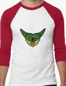 By your powers combined! Men's Baseball ¾ T-Shirt
