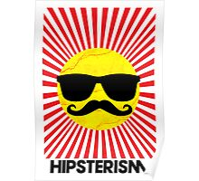 Hipsterism Poster