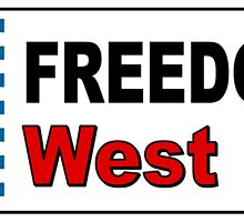 Freedom For West Papua by headpossum
