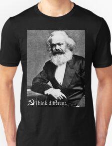 Piece a Week #17: Think Different (Marx) T-Shirt