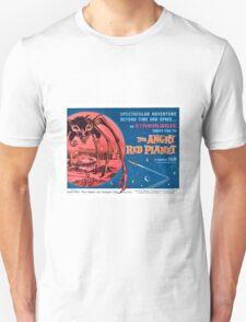 Ratcrabs of Mars! Unisex T-Shirt