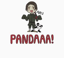 PANDAAA! by SevLovesLily
