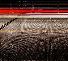 Lyndon Bridge by Zach Pezzillo