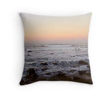Cambria Sunset Throw Pillow