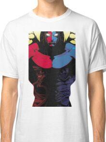 Street Fighter Bosses Classic T-Shirt
