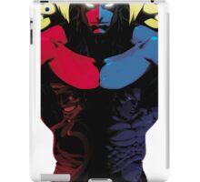 Street Fighter Bosses iPad Case/Skin