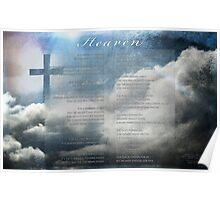 Heaven's Poem Poster