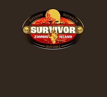 Survivor: Zombie Island T-Shirt