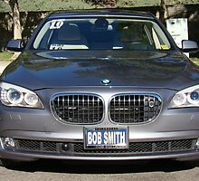 2010 BMW 750 Li (Xdrive) by sl02ggp
