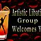 ❀◕‿◕❀ ARTISTIC LIBATION GROUP BANNER  ❀◕‿◕❀ by ╰⊰✿ℒᵒᶹᵉ Bonita✿⊱╮ Lalonde✿⊱╮