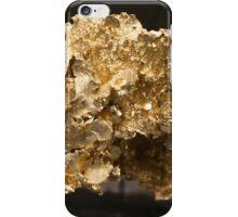 California Gold iPhone Case/Skin