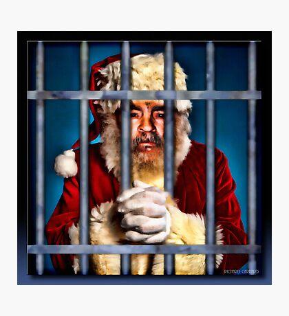 Merry Christmas...Sharon Tate Photographic Print