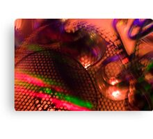Psychedelic Photography 03 Canvas Print