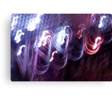 Psychedelic Photography 05 Canvas Print