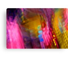 Psychedelic Photography 09 Canvas Print