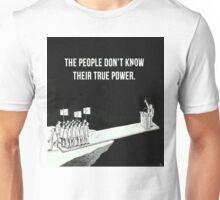 People Power Unisex T-Shirt