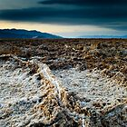 Badwater by Ed Lark