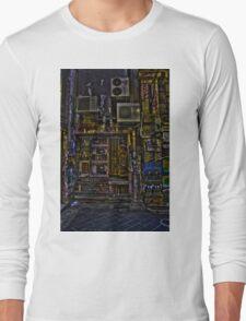 Degraves St 10 T-Shirt