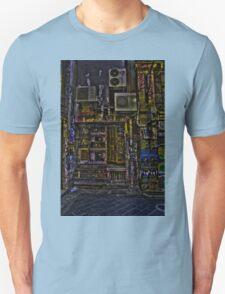 Degraves St 10 Unisex T-Shirt