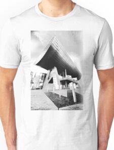 Noise Unisex T-Shirt
