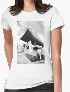 Noise Womens T-Shirt