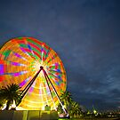 Spin that Wheel by AlMiller
