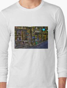 Degraves St 13 T-Shirt