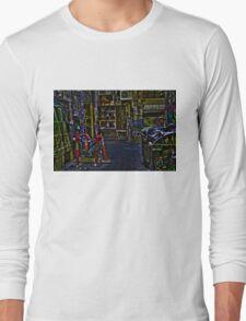 Degraves St 01 T-Shirt
