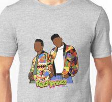 Fresh Prince Unisex T-Shirt