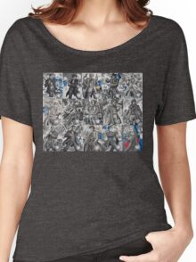 All the Doctors Women's Relaxed Fit T-Shirt