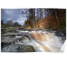 Stainforth Force Poster