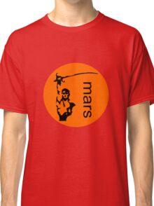 John Carter tee Classic T-Shirt
