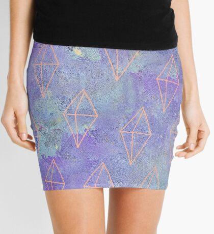 Nothing of Lust V2 #redbubble Mini Skirt