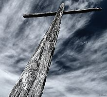 Cross by MCloutier85