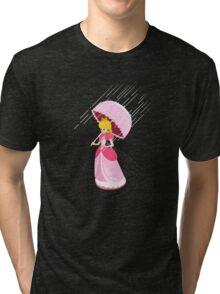 Princess Salt Tri-blend T-Shirt