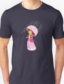 Princess Salt Unisex T-Shirt