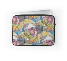 Ladies of colour Laptop Sleeve