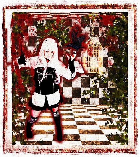 Bloody lolita by Gal Lo Leggio