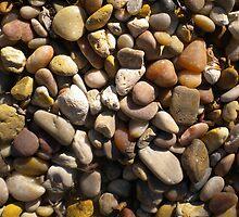 lotsa rocks by marnisue