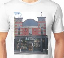 Irish Murphy's Pub, Ballarat, Victoria, Australia Unisex T-Shirt