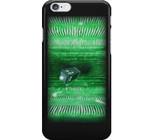 Doctor Who Vs The Matrix iPhone Case/Skin