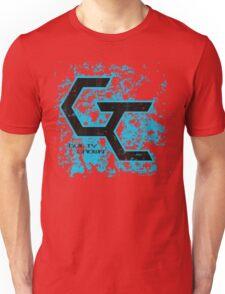 Guilty Crown Grunge  Unisex T-Shirt