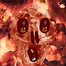 Scream Music by Eric Kempson