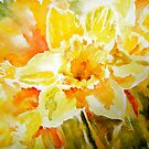 Mellow Yellow by Ruth S Harris