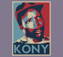 KONY 2012 by keany16